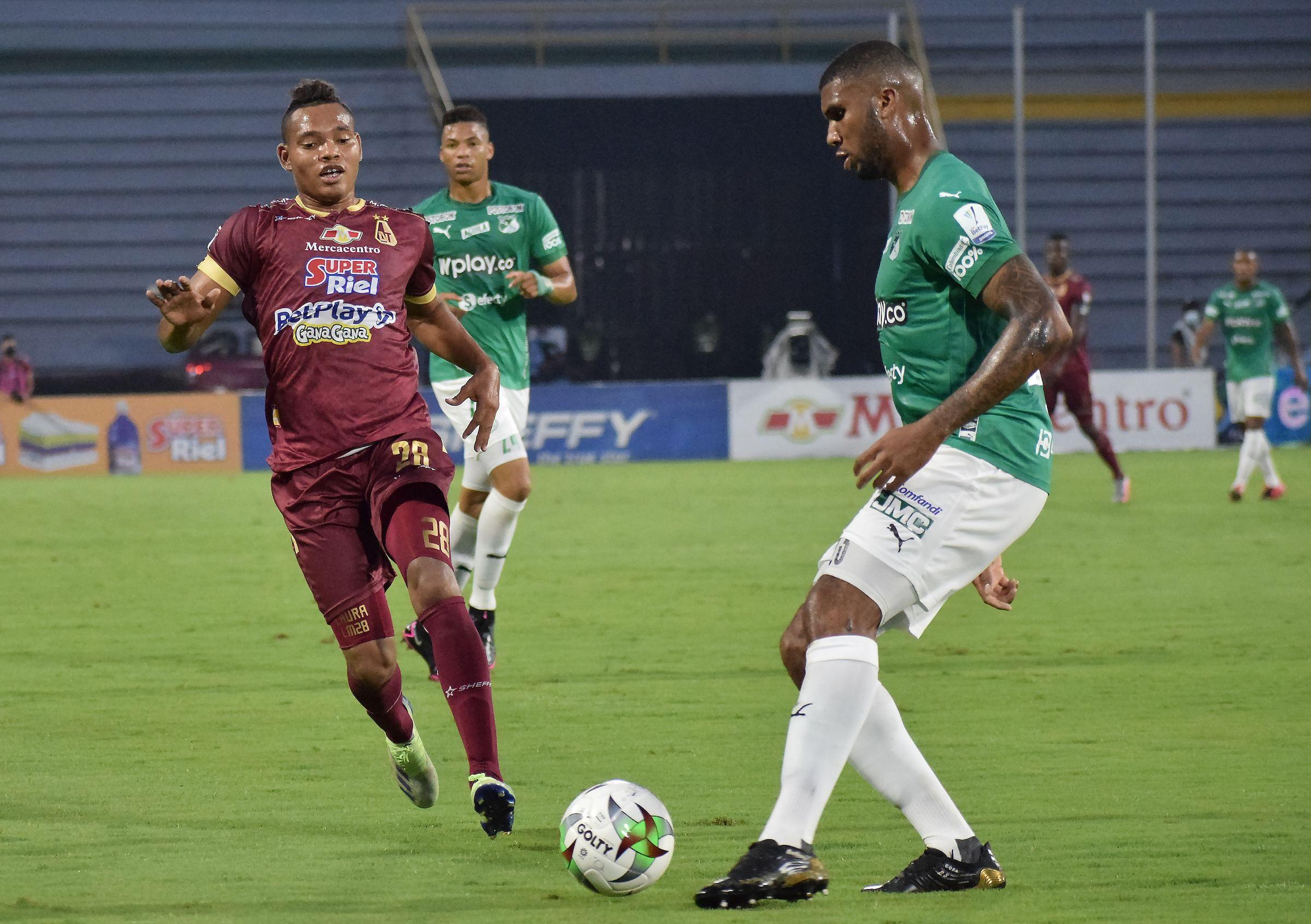 Liga Betplay: en Envigado no se jugará Deportivo Cali vs Tolima