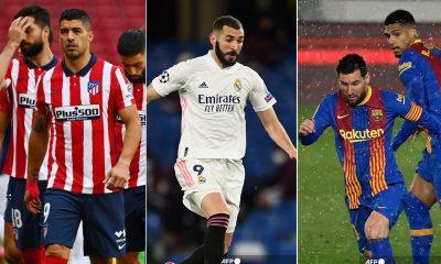 Liga española, fecha 37 HOY: así quedó la tabla de posiciones