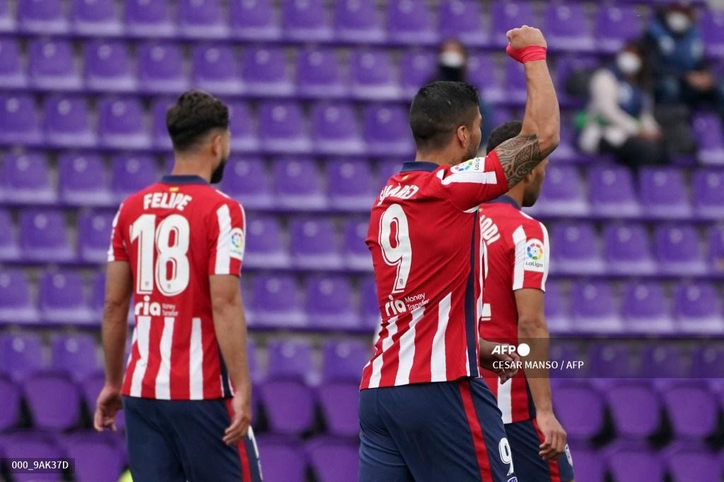 Liga española: se conocieron los equipos que jugarán torneos europeos