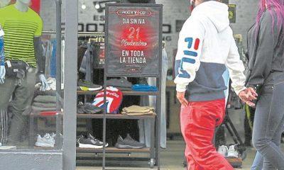 Los comerciantes no 'levantan cabeza' por las restricciones | Economía