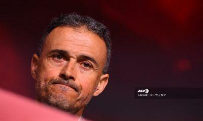 Luis Enrique presentó una lista de 24 convocados para afrontar la Euro