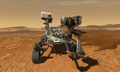 Marte alguna vez tuvo nubes de hielo