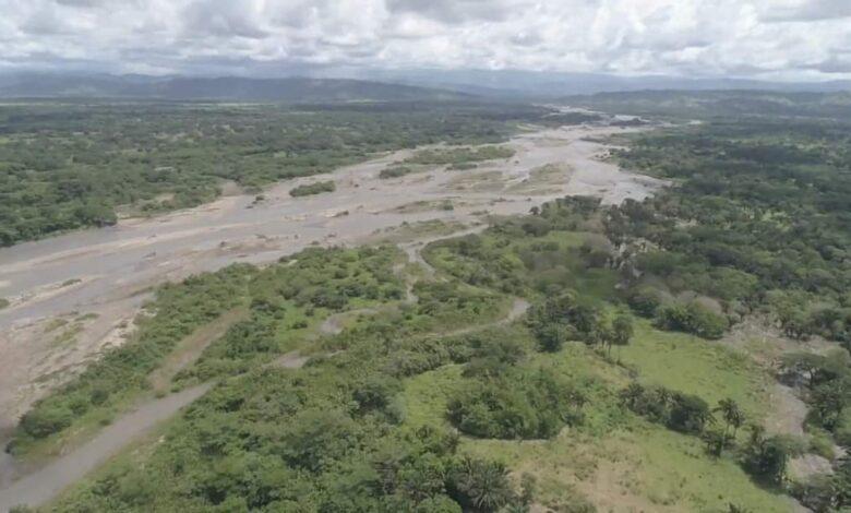 Más de $21 mil millones para obra de protección en la ribera del río Pauto