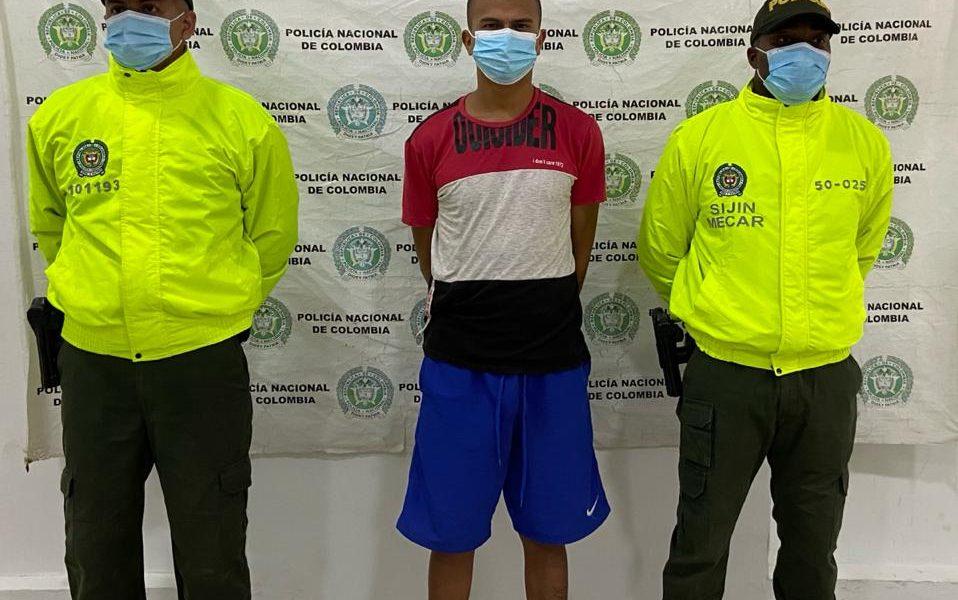 Medida de aseguramiento contra señalados integrantes del 'Clan del Golfo' y 'Los Caparros', estructuras presuntamente responsables de los homicidios de tres líderes sociales en Córdoba