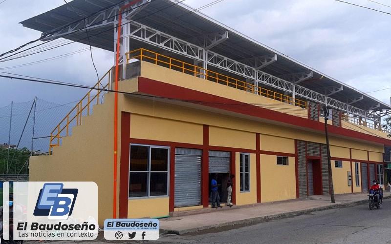 Mindeporte hará la entrega de la cancha de fútbol Chipi Chipi, en la ciudad de Quibdó.