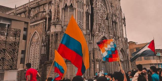Movimiento de Resistencia Juvenil de Sandoná emitió comunicado
