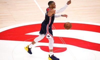 NBA: Russell Westbrook batió histórico récord de triples dobles