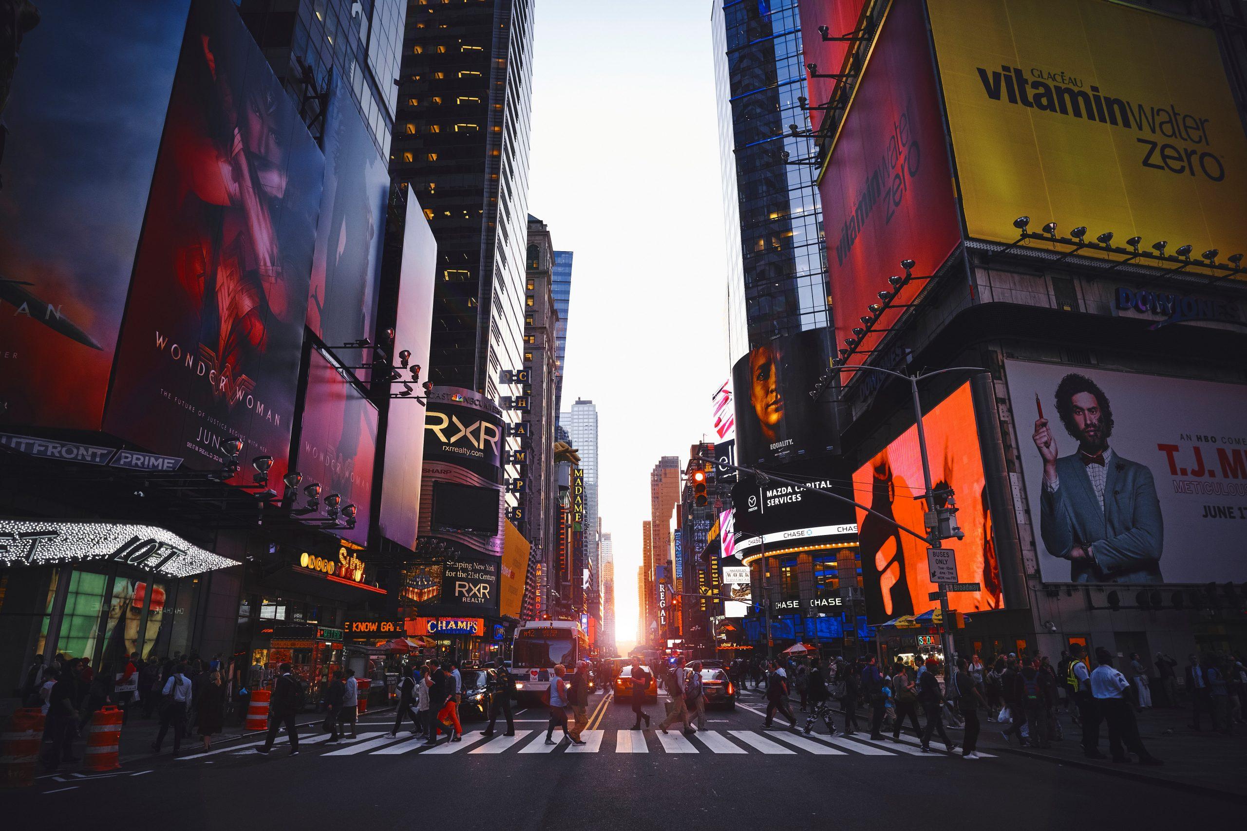 New York: ofrecen tickets gratis a principales atracciones para quienes se vacunen