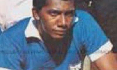 Falleció Nicolás Lobatón Hurtado, Bonaverense ex jugador del Atlético Quindío