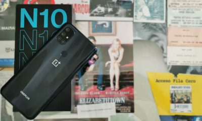 Review: OnePlus Nord N10 5G [FW Labs]