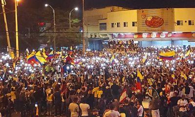 LA CIUDAD DE LA RESISTENCIA | Noticias de Buenaventura, Colombia y el Mundo