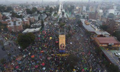 Paro en Colombia: tasas de interés del Banco de la República presionadas por inflación | Finanzas | Economía