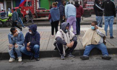 Pérdidas Paro nacional en Colombia deja pérdidas por $880.000 millones para el comercio | Economía