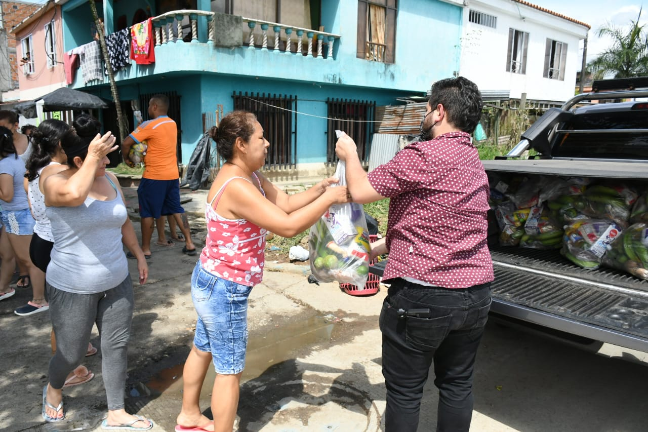 Personas afectadas en la Virginia piden ayudas para volver a sus hogares