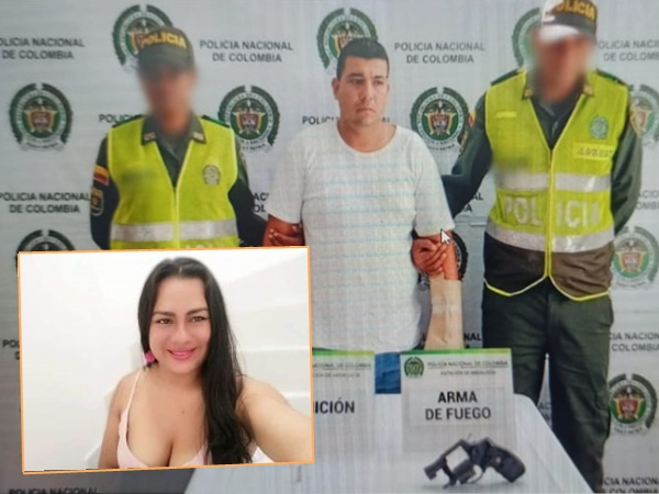 Por el feminicidio de Maryuri en Andalucía condenaron a Cristian a 36 años de prisión