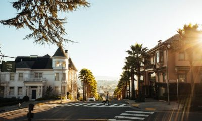 Por primera vez, disminuye población de California