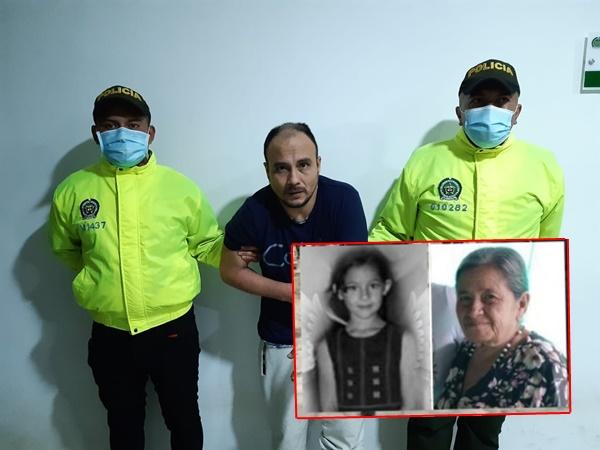 Presunto asesino de Jennifer y su abuela se fugó de la cárcel, horas más tarde fue recapturado