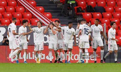 Ránking de marcas más valiosas del fútbol: Real Madrid, líder