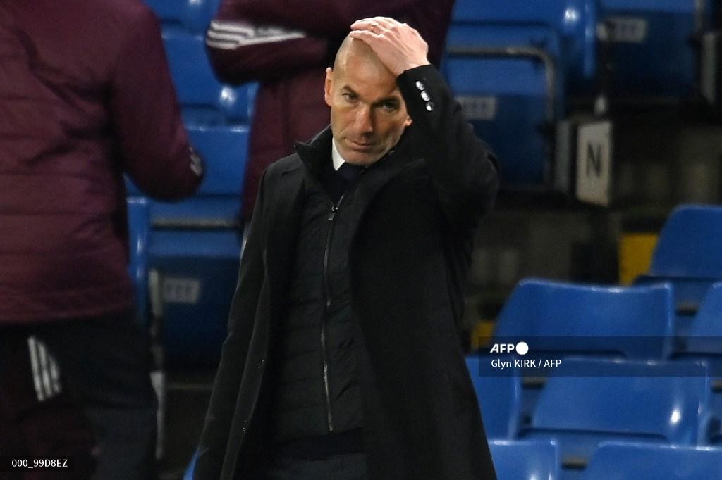 Real Madrid: Zidane avisa a los jugadores que se va
