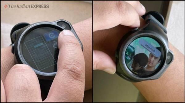 reloj inteligente watchout, reloj inteligente watchout, reloj inteligente para niños,