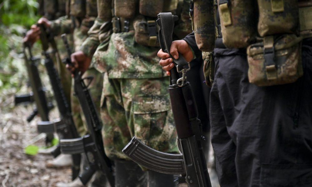 Clan del Golfo estaría amenazando municipios de Boyacá y Casanare