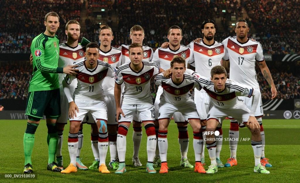 Sami Khedira, campeón con Alemania 2014, anunció su retiro del fútbol