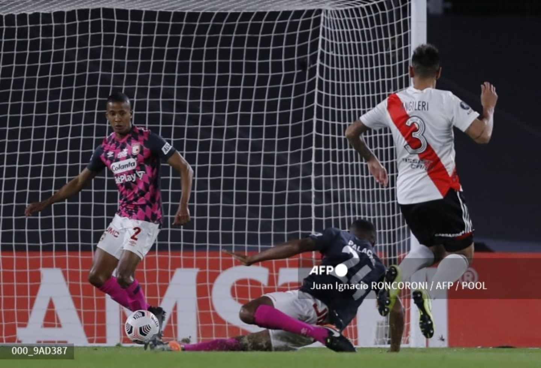 Santa Fe hoy: memes de la derrota con River Plate en Libertadores