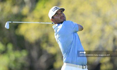 Sebastián Muñoz fue 55 en el Byron Nelson de la PGA