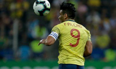 Selección Colombia: Falcao y más ausentes en la convocatoria