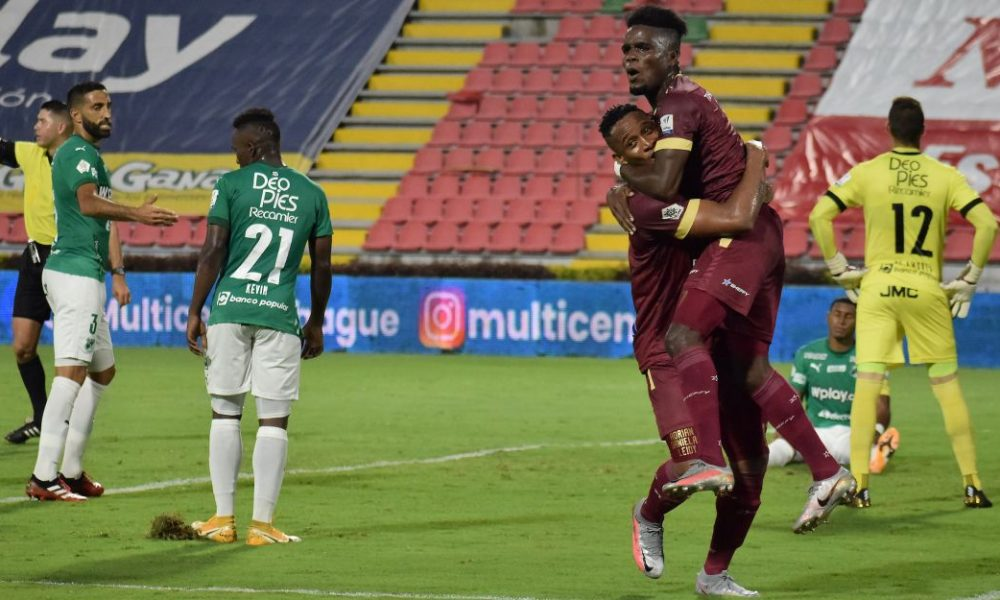 Si no se juega en Colombia, la Liga terminaría en Guayaquil, Ecuador