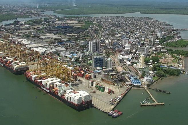 Balance de las exportaciones afectadas por bloqueos en el Puerto de Buenaventura