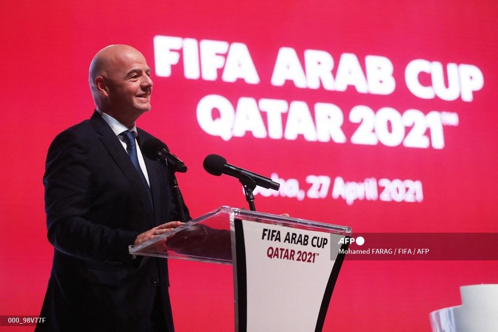 Superliga Europea: Gianni Infantino llama al diálogo con los 12 clubes