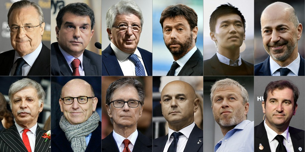 Superliga llegó al Tribunal de Justica de Unión Europea: ¿Qué viene?