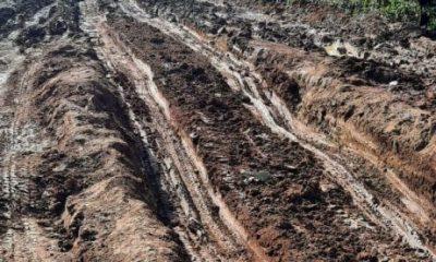 Transportadores vichadenses se sumaron al Paro Nacional. Ya escasean alimentos en Cumaribo