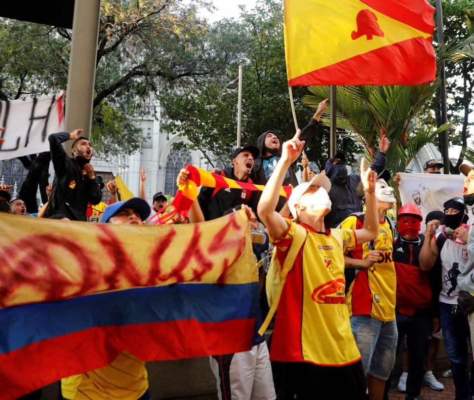 Un mes para el inicio de la Copa América ¿Se jugará en Colombia? | Economía