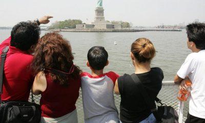VISA Americana 2021 ¿Cómo sacar provecho del 'boom' de empleo en EE.UU.? | Economía