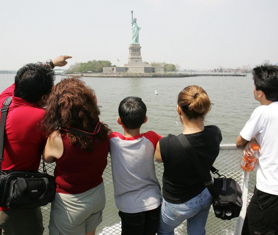 VISA Americana 2021 ¿Cómo sacar provecho del 'boom' de empleo en EE.UU.?   Economía
