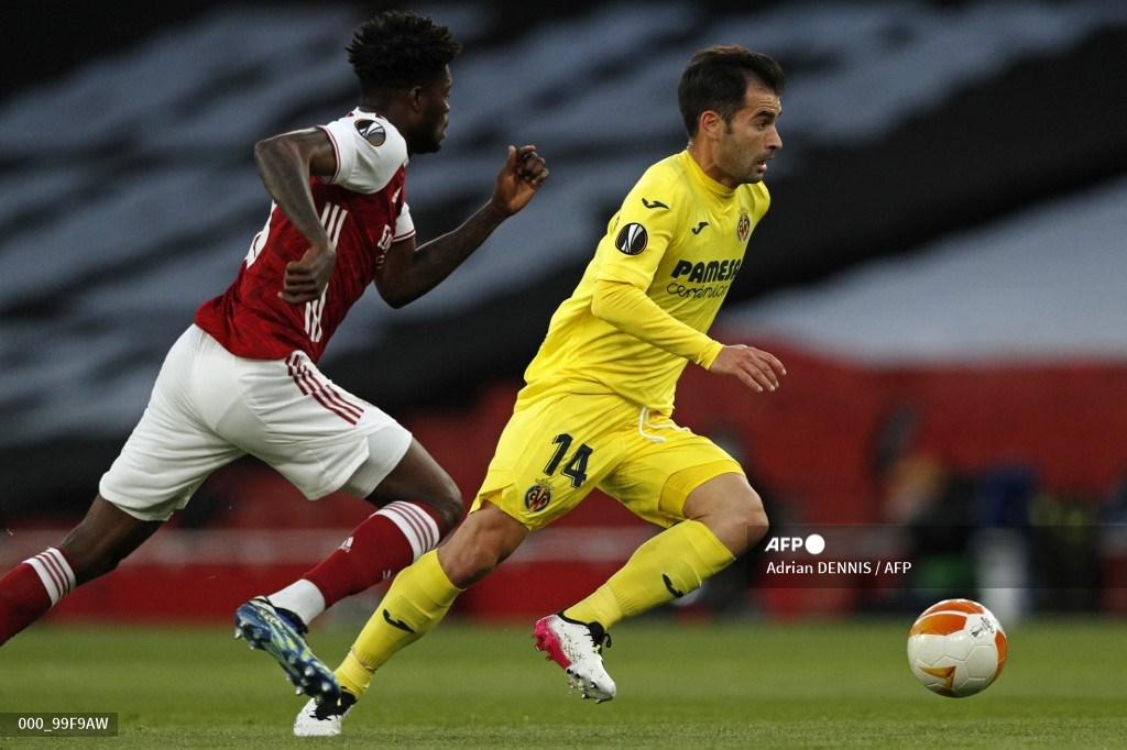 Villarreal clasificó a la final de Europa League: eliminó a Arsenal