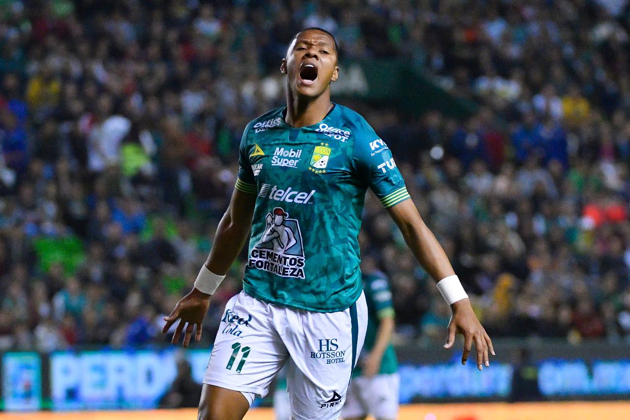 Yairo Moreno es nuevo jugador de Pachuca