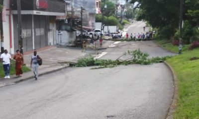 """""""Ya nos tienen mamados"""": El pago de peajes urbanos en Buenaventura"""