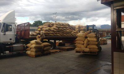 Cafeteros piden a Gobernadora del Valle del Cauca despejar la vía a Buenaventura