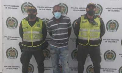 Cárcel para un hombre que presuntamente golpeó a su ex compañera sentimental en Buenaventura