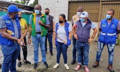 Avanza proceso de empalme para que la SAAB asuma sistema de acueducto y alcantarillado en Buenaventura