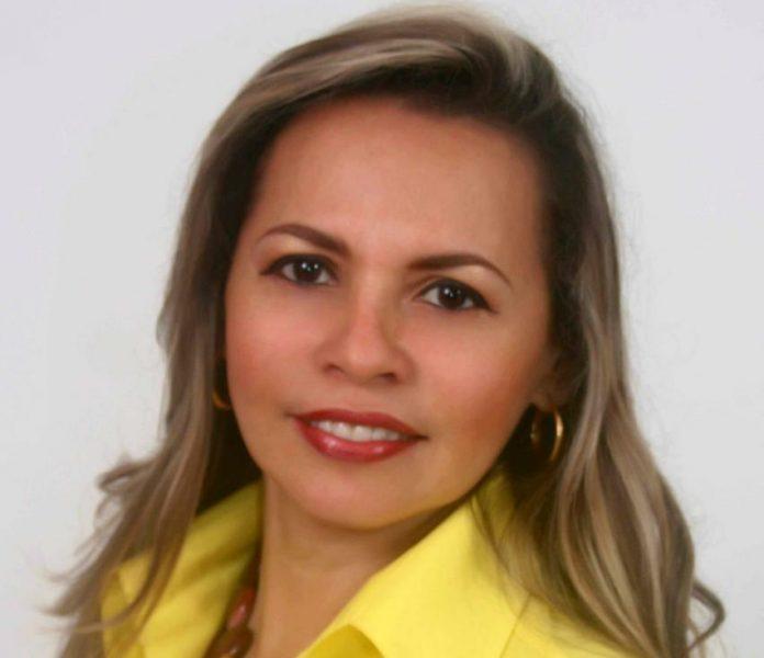 ex diputada Martha Janeth Mantilla Rojas asume como secretaria de Gobierno del municipio
