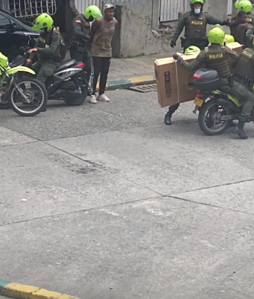 Toque de queda y ley seca en Buenaventura hoy 19 de mayo, desde las 5PM