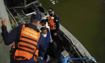 Armada de Colombia atiende emergencias de habitantes en zonas rurales de Buenaventura