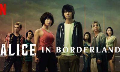 las 4 mejores series asiáticas que debes ver