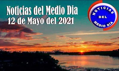Noticias Del Medio día Buenaventura 12 de Mayo de 2021 | Noticias de Buenaventura, Colombia y el Mundo