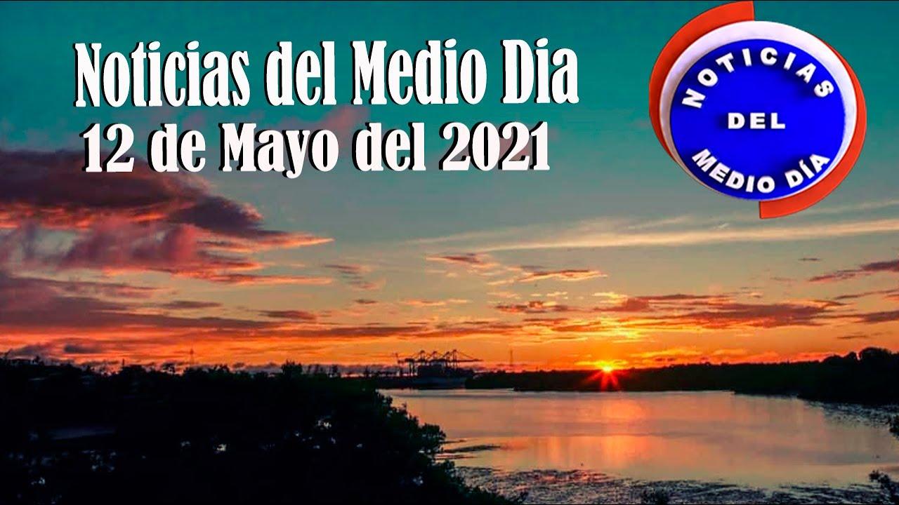 Noticias Del Medio día Buenaventura 12 de Mayo de 2021   Noticias de Buenaventura, Colombia y el Mundo