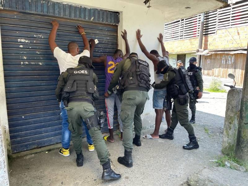 Muertos en Buenaventura no están relacionados con las marchas: Policía